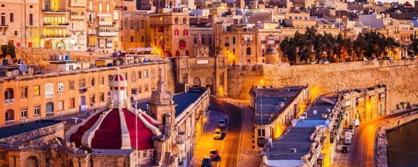 Резиденция Мальты