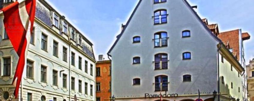 Residence permit in Latvia