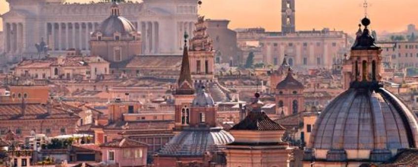 Италию ожидает переоценка рынка недвижимости