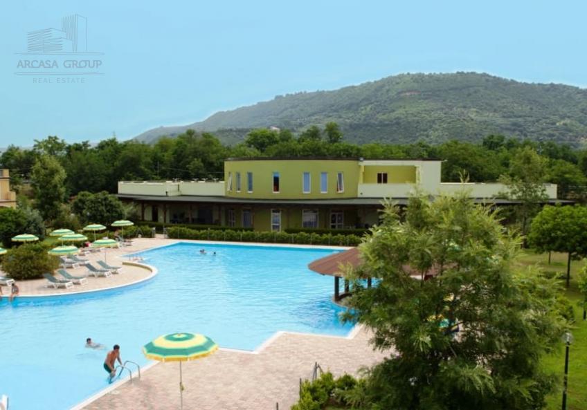 Апартаменты в Pizzo Beach Club, Калабрия, Италия