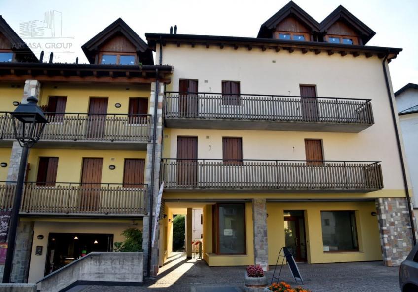 Италия, Порденоне, Барчис