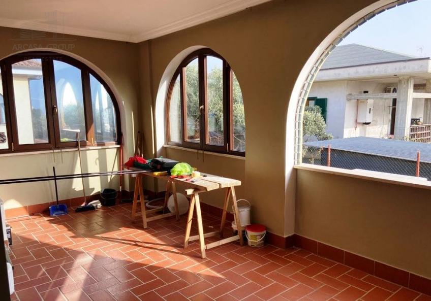 Квартира в Камполеоне-ди-Ланувио, Лацио, Италия