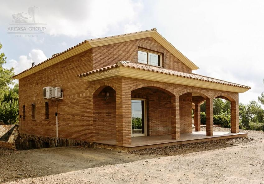 Шале Castellvell Кастельвель-дель-Камп