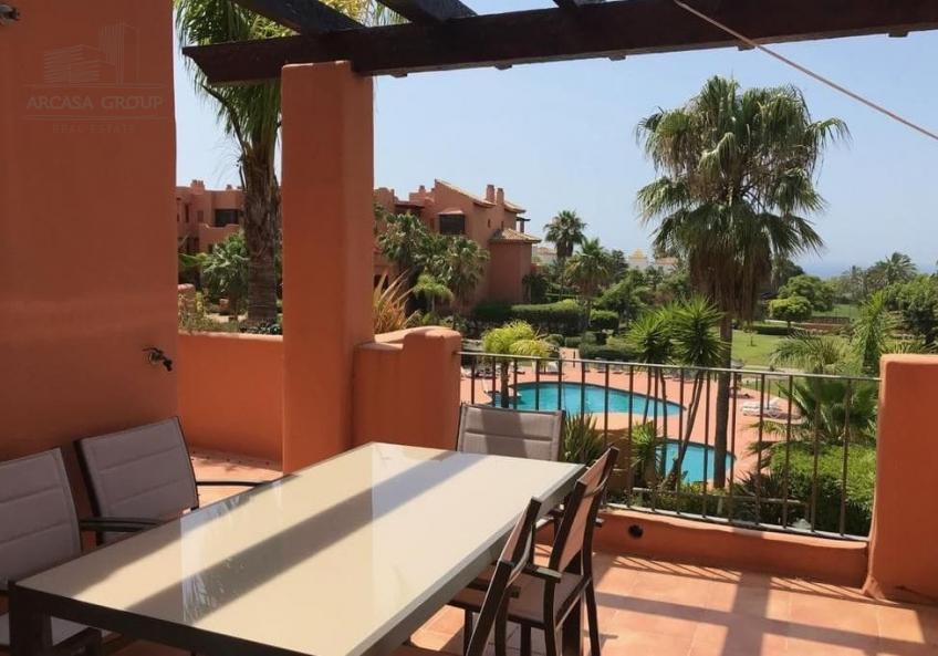 Апартаменты в Испании, Коста-дель-Соль