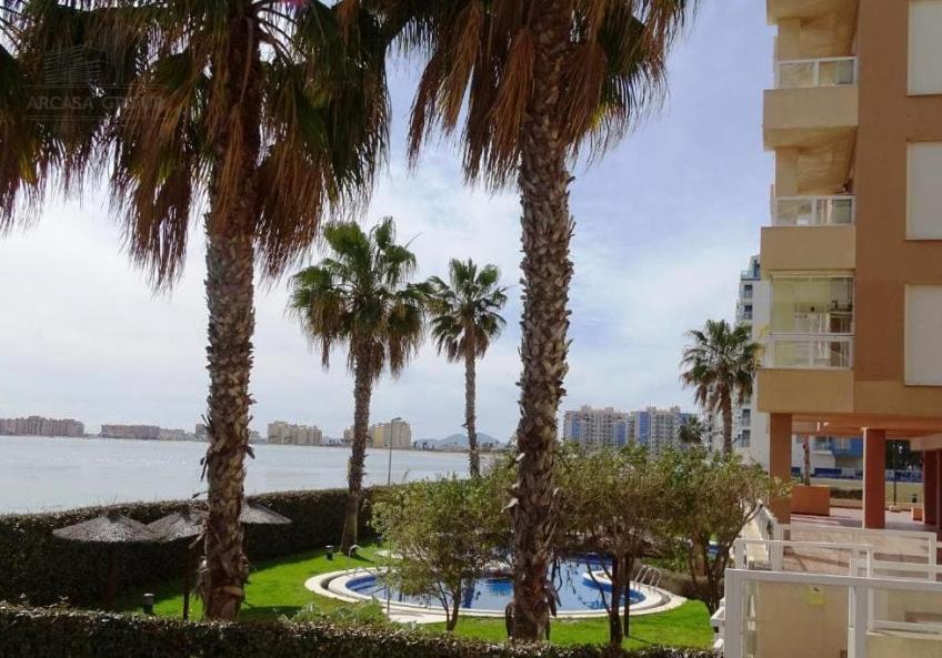 Квартира Punta Cormoran - Испания