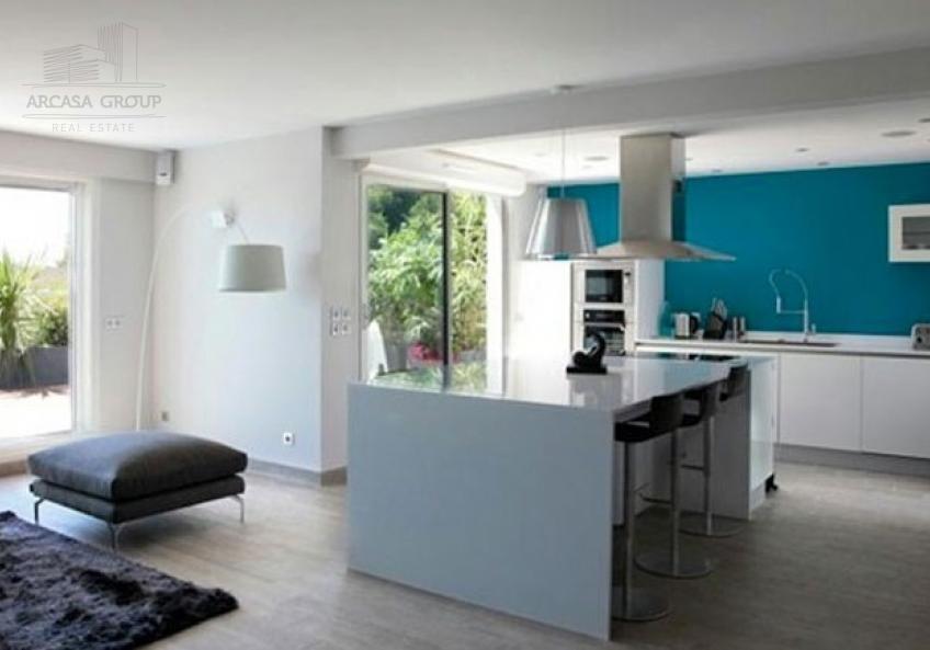 Апартаменты в Ницце, Франция