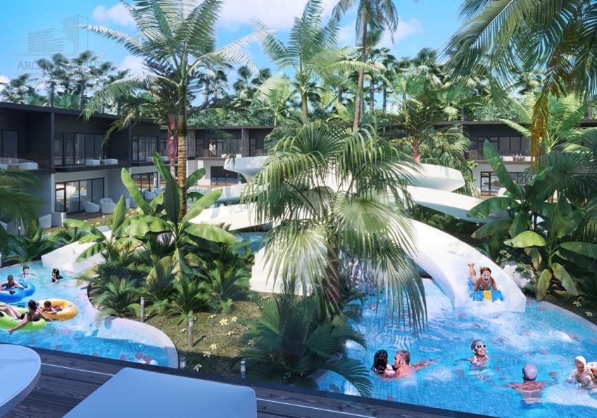 Utopia Maikhao Phuket