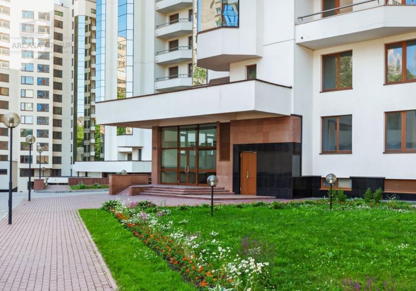 ЖК Вавилово Москва