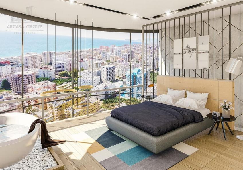 Albimo Loft Residence