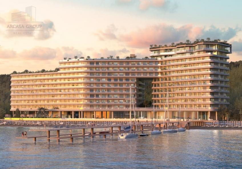 Апартаменты в Bamboo Beach
