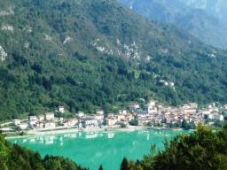 Недвижимость в Италии, Барчис