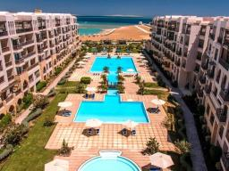 Samra Bay Resort Hurghada