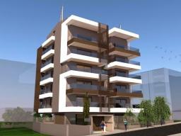 Квартиры в Агиа Параскеви Греция