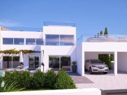 Platzia Villas, Pegeia, Paphos - Виллы на Кипре