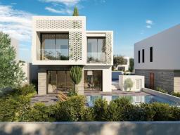 Вилла в Пафос, Кипр