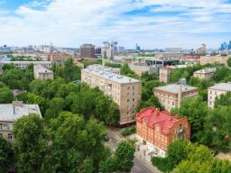 ЖК Level Донской Москва