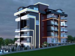 Panorama Loft Residence