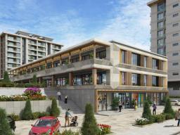 ЖК в Beylikduzu - Mabeyn Marmara