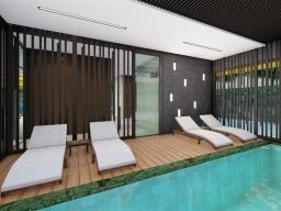 Nobby Suite Alanya Turkey