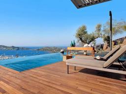 Резиденция в Ялыкавак, Бодрум, Мугла, Турция