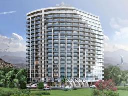 BI Residence Batumi
