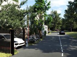 Batumi Garden Inn