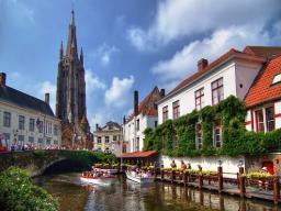 Цена на немецкую недвижимость снова подскочила