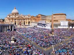 Юбилейный год в Риме