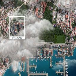 Boka Place в Porto Montenegro - Черногория