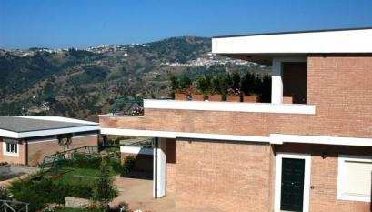 Villaggio Serra di Mare, Staletti, Calabria, Italy