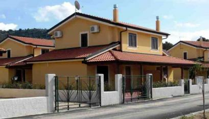 Аренда виллы А12 в Портоада Парк, Пиццо, Калабрия. Италия