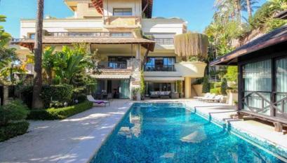 Аренда апартаментов в Марбелья, Лагуна де Банус - Laguna de Banus