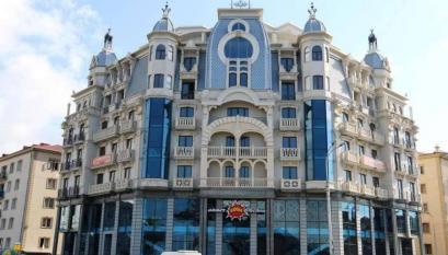 Апартаменты в Батуми - Odisea Apart Hotel, Batumi