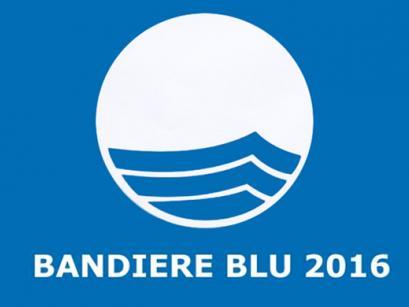 Голубой флаг в Италии