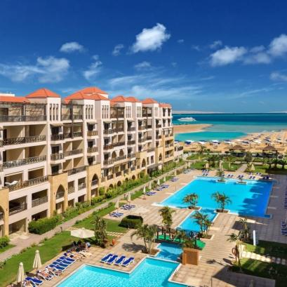Samra Bay Resort Hurghada