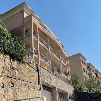 Residenza Belvedere Campione d'Italia