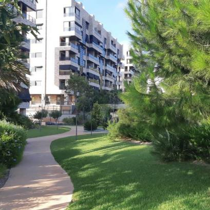 Apartments in Pinar del Mar, Alicante