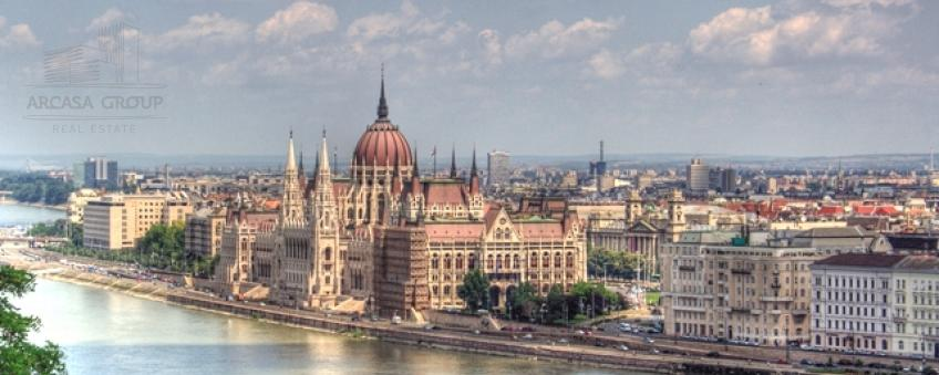 Residence permit in Hungary