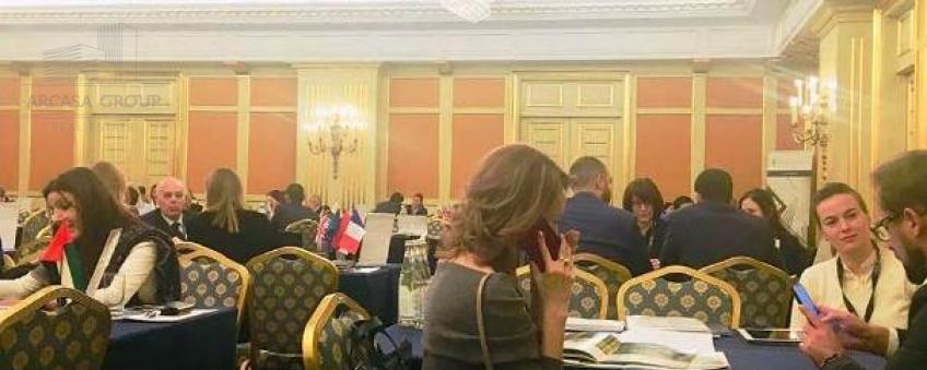 Международная выставка-конференция Moscow International Emigration & Luxury Property Expo 2018