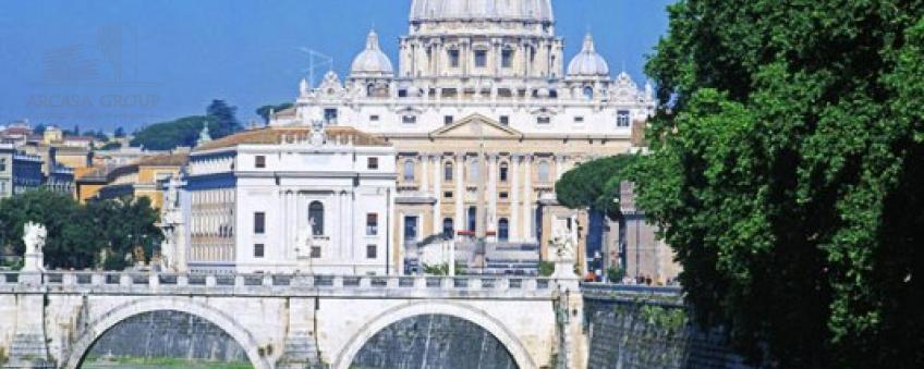 «В Италию едет ревизор!»