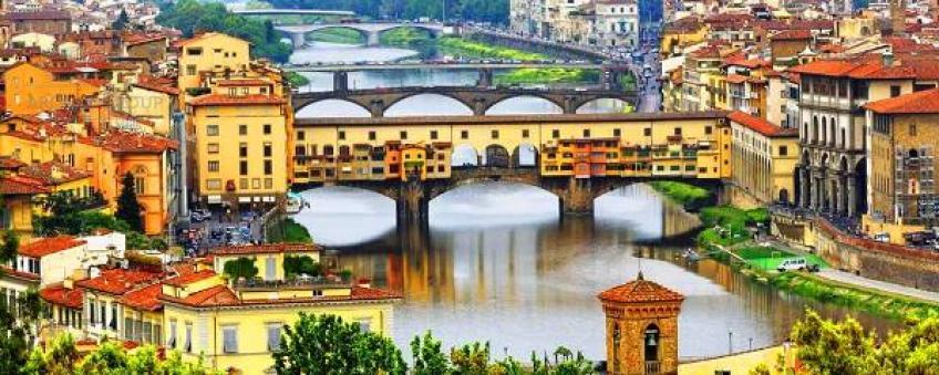 Анализ объектов недвижимости в Италии выявил самый популярный спрос