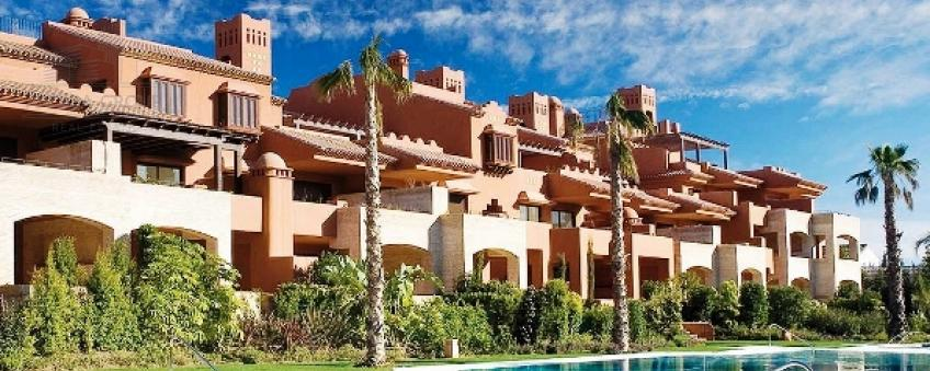 Испания продажа недвижимость в Испании, виллы
