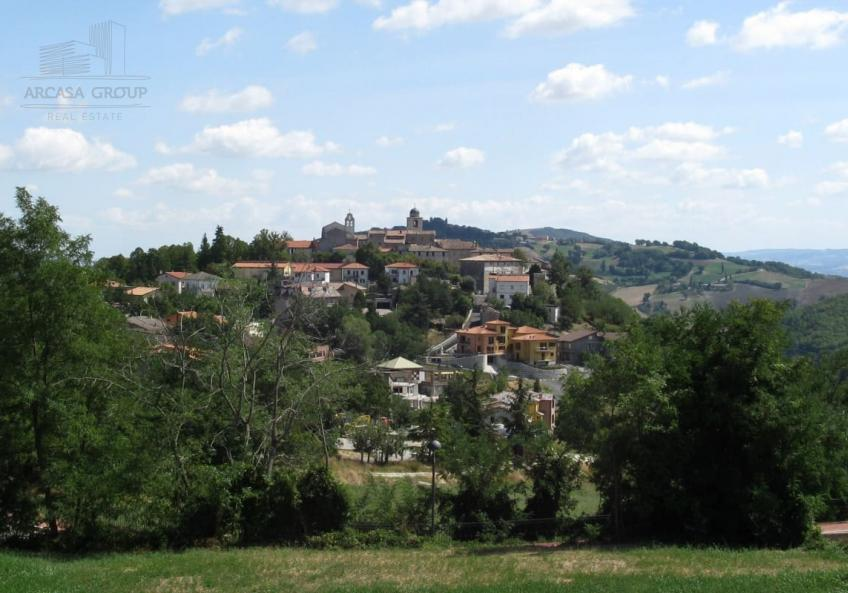 Вилла в Монте-Гримано-Терме, Марке, Италия