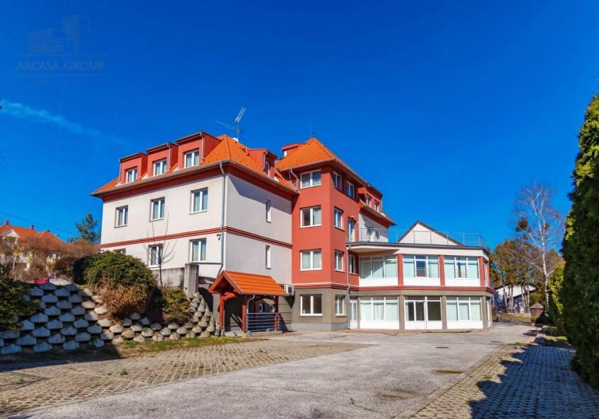Медицинский центр в г.Хевиз (Венгрия)