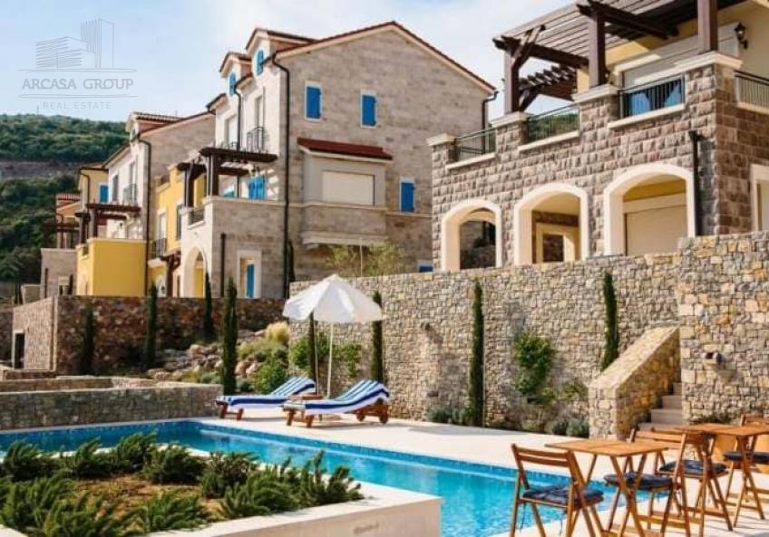 Апартаменты в Черногории - Луштица Бей