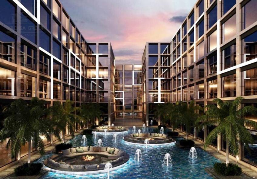 Utopia Dream – Таиланд, Пхукет, Раваи