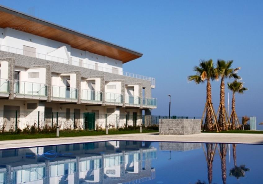 Апартаменты у моря, Le Dune, Сильви-Марина, Абруццо, Италия