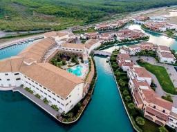 Маринагри - роскошный курорт в Базиликата