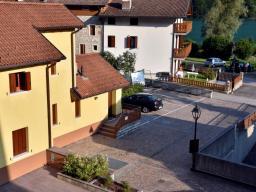 Недвижимость в Италии, озеро Барчис
