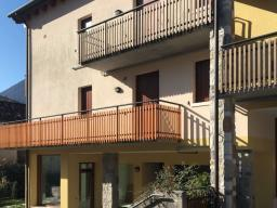Квартира на озере Барчис Италия